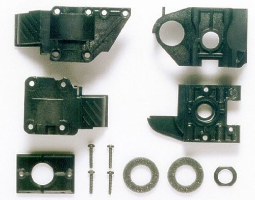 R/C SPARE PARTS SP-838 TGX/TG10 ギヤカバーセット