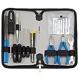 ホーザン(HOZAN) 工具セット セット内容21点 車載工具に最適 精密作業用のコンパクトセット S-3