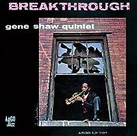 Breakthrough by Gene Shaw (2012-06-19)