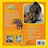 National Geographic Little Kids First Big Book of Dinosaurs (National Geographic Little Kids First Big Books) 画像