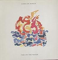 Fire on the water (1986) / Vinyl Maxi Single [Vinyl 12'']