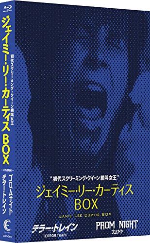 """""""初代スクリーミング・クイーン=絶叫女王"""":ジェイミー・リー・カ...[Blu-ray/ブルーレイ]"""