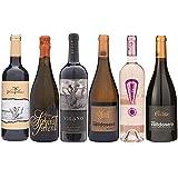 【 ソムリエ厳選 希少 ワイン セレクト 】よりどり6本 セット 赤ワイン 白ワイン 辛口 750ml 3B