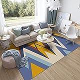 洗える ラグマットインターフォルム ラグマット 160*230cm シンプルモダンな幾何学的な格子敷物リビングルームのコーヒーテーブルの寝室のベッドサイドホームスタディ北欧スタイルのエントリーマット長正方形シンプル01シンプル02シンプル03シンプル04シンプル05シンプル06シンプル07シンプル08シンプル09シンプル10シンプル11シンプル12シンプル13シンプル14シンプル15シンプル16サイズシンプル01シンプル02シンプル03シンプル04シンプル05シンプル06シンプル07シンプル08シンプル09シンプル10シンプル11シンプル12シンプル13シンプル14シンプル15シンプル16サイズ
