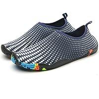Men Women Water Shoes Barefoot Quick Dry Aqua Shoes For Swim Walking Yoga Lake Beach Garden Park Driving Boating