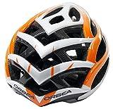ORBEA(オルベア) ヘルメット 自転車 ロードバイク ヘルメット オーディン Sサイズ オレンジ 5851-ZHOE48BN S
