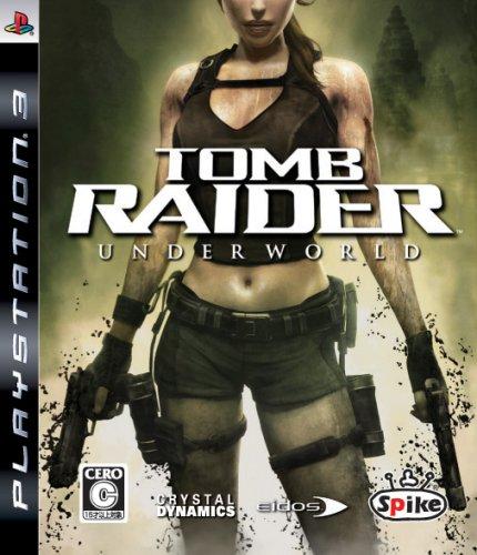 トゥームレイダー: アンダーワールド - PS3の詳細を見る