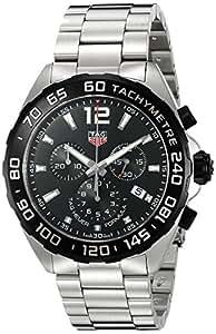 タグホイヤー TAG Heuer 腕時計 フォーミュラ1 メンズ CAZ1010.BA0842[並行輸入品]