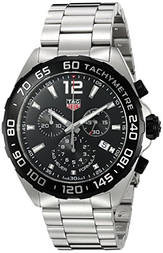 タグホイヤー TAG Heuer 腕時計 フォーミュラ1 メンズ CAZ1010.BA0842[並行...
