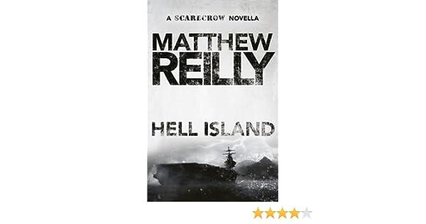 Amazon.co.jp: Hell Island (Eng...