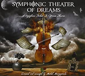Symphonic Tribute to the Dream Theatre