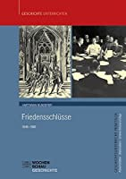 Friedensschluesse: 1648-1990
