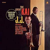 The Great Kai & J.J. (180g) [12 inch Analog]