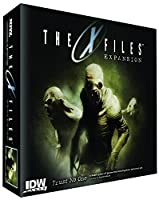 The X-Files: The Board Game: Trust No One Expansion Set [並行輸入品]
