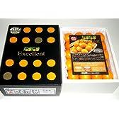 宮崎産 完熟きんかん たまたまエクセレント 化粧箱 2Lサイズ 1kg