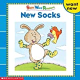 New Socks (Sight Word Library)