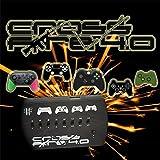 PS4/PS3/XboxOne/Xbox360/スイッチProそれぞれのコントローラーが使えるコンバーター XCM Cross fire 4.0 [SRPJ1960]