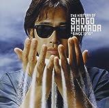 The History of Shogo Hamada―Since 1975/浜田省吾