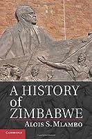 A History of Zimbabwe