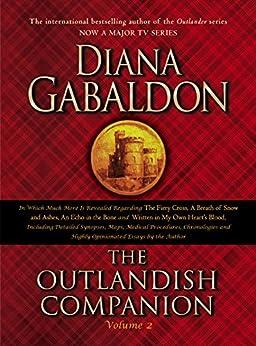 The Outlandish Companion Volume 2 by [Gabaldon, Diana]