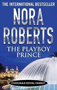 The Playboy Prince (Cordina's Royal Family Series Boo