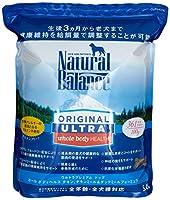 ナチュラルバランス ホールボディヘルス (全犬種/全年齢対応) 16.35kg(5.45kg×3袋)