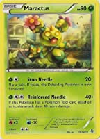Pokemon - Maractus (16) - BW - Dragons Exalted
