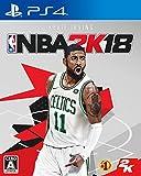 【PS4】NBA 2K18