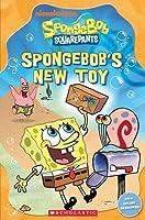 SpongeBob SquarePants SpongeBob's New Toy (Popcorn Starter Readers) by Unknown(2015-11)