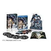 パシフィック・リム イェーガー プレミアムBOX 3D付き (4枚組)(10,000BOX限定生産) [Blu-ray]