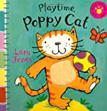 Playtime, Poppy Cat!