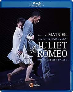 Juliet & Romeo [Blu-ray]