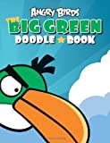 Angry Birds: The Big Green Doodle Book