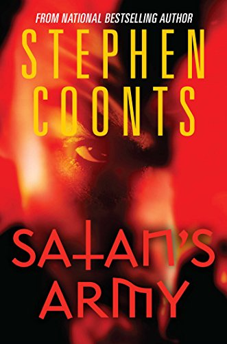 Satan's Army (English Edition)