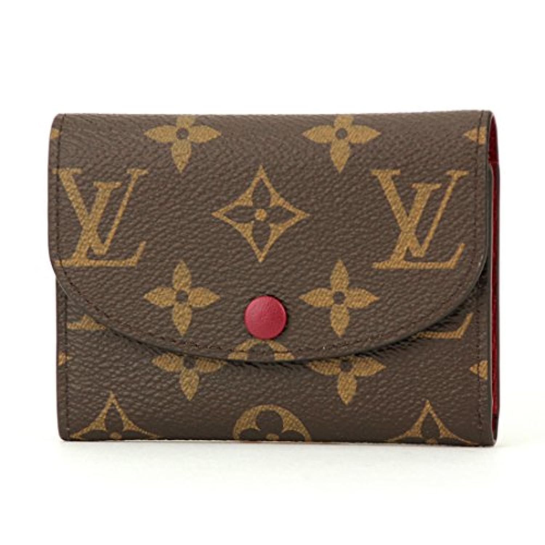 ルイヴィトン(Louis Vuitton) モノグラム MONOGRAM M41939 コインケース ブラウン/ピンク[並行輸入品]