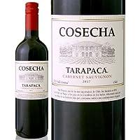 コセチャ・タラパカ[2014 or 2015]カベルネ・ソーヴィニヨン(赤ワイン・チリ)