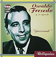 Apasionado by OSVALDO FRESEDO (2002-08-23)