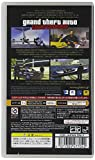 ロックスター・クラシックス グランド・セフト・オート・リバティーシティ・ストーリーズ【CEROレーティング「Z」】 - PSP 画像
