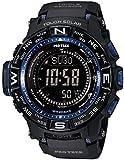 関連アイテム:[カシオ]CASIO 腕時計 PROTREK MULTI FIELD LINE 世界6局対応電波ソーラー PRW-3500Y-1JF メンズ