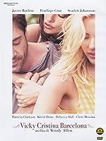Vicky Cristina Barcelona [Italian Edition]