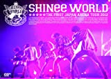 "SHINee THE FIRST JAPAN ARENA TOUR ""SHINee WORLD 2012"" (通常盤) [DVD]"