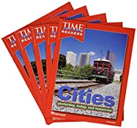Cities/Yesterday/today/tomorrow Time for Kids Reader Grade 3: Harcourt School Publishers Horizons