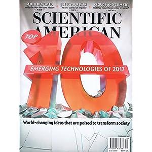 Scientific American [US] December 2017 (単号)