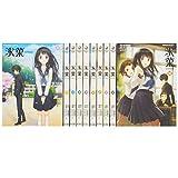 氷菓 コミック 1-10巻セット (カドカワコミックス・エース)