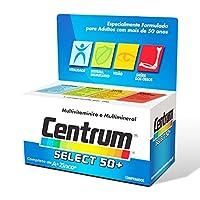Centrum Select 50+ 90 Tablets [並行輸入品]