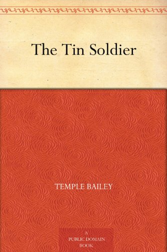 The Tin Soldier (English Edition)