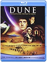 Dune (Warcraft Fandango Cash Version) [Blu-ray]