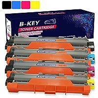 [B-Key] 【1個セット】 ブラザー(Brother) TN296/291 TN-296/291(BK・C・M・Y) 【純正互換トナーカートリッジ】 対応機種: HL-3140CW / HL-3170CDW / MFC-9340CDW / DCP-9020CDW