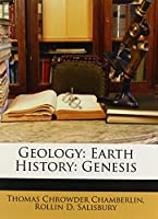Geology: Earth History: Genesis