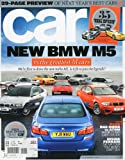 Car [UK] October 2011 (単号)